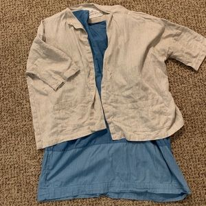 Not Perfect Linen cover